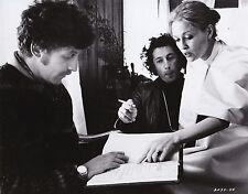 Faye Dunaway Barry Primus Jerry Schatzberg Puzzle Of A... Original Vintage 1970