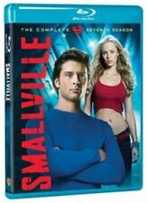 Smallville Season 7 7321900232135 Blu-ray Region B