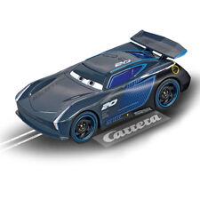 Carrera GO Disney Pixar Cars 3 Jackson Storm 64084 1:43 ranura de coche