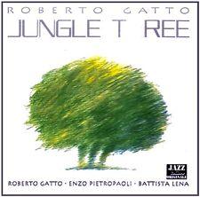 Roberto Gatto – Jungle Three ( CD - Album )