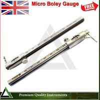 Surgical Micro Boley Measurement Gauge 80mm Caliper Restorative Instruments