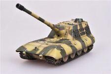 MODEL COLLECT AS72099 GERMAN E-100 Jagdpanzer WORLD OF TANKS TANK DESTROYER