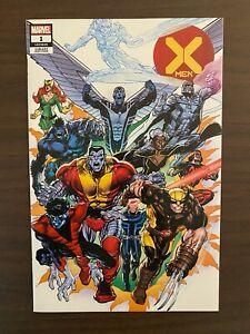 X-Men #1 #645 RI Con 2019 NEAL ADAMS Variant 9.8 MINT Giant Size 1 Marvel Comic