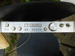 Luxman C-02 Pre Amplifier