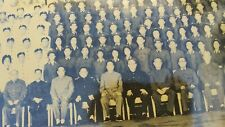"""China Long 75"""" Photo of Huaguofeng and Other People 1977 照"""