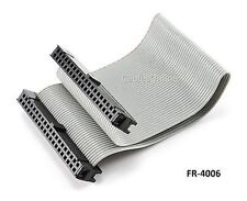 Bulk Ribbon Cable FR-202 2.00mm Pitch 2/' 44-Conductor