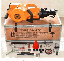 Rock Breaker Hammer/Gasoline Drill YN27C Hand Held Petrol Rock Drill Machine