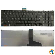 FOR TOSHIBA SATELLITE P850-31T P850-321 Laptop Keyboard UK Black Keys