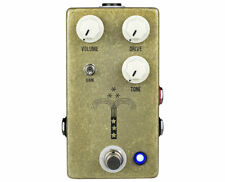 JHS Morning Glory V4 Transparent Overdrive Guitar Pedal - Used