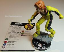 GIGANTA 055 Harley Quinn and the Gotham Girls DC HeroClix Super Rare