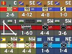 Blitzkrieg   65 Minor Countries Die-Cut Counters