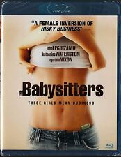 The Babysitters (Blu-ray)  John Leguizamo, Cynthia Nixon  BRAND NEW