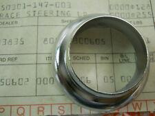 Honda NOS CH125, CH250, CH80, CHF50, Steering Ball Race, # 25301-147-003   d13