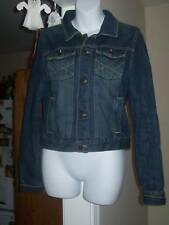 Nice Womens Aeropostale Denim Jacket Size Medium