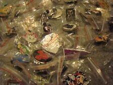 ~! 20 Random Hidden Mickey Disney Collectible Trading Pins Lot! 100% tradable!
