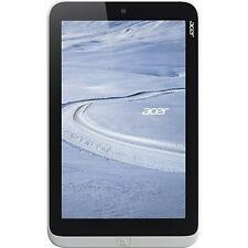 Acer Iconia W3-810-1600 32GB, Wi-Fi, 8.1in - Silver