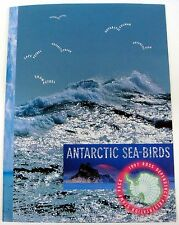 SEA BIRDS PRESENTATION STAMP PACK ROSS DEPENDENCY STAMPS ANTARCTIC OCEAN ICEBERG