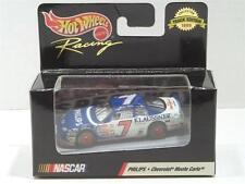 HOT WHEELS NASCAR PHILIPS MONTY CARLO TRACK EDITION 1999 #7 KLAUSSNER WALTRIP