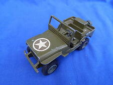 DINKY TOYS - US JEEP - INCOMPLET / Incomplete