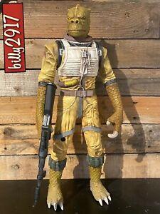 "Star Wars Bossk 18"" Big Fig Custom Figure"
