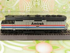WALTHERS H0 - US - Amtrak - F40PH Digitrax DH123P - Digital -  #W9889