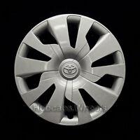 Toyota Yaris 2015-2017 Hubcap - Genuine Factory OEM 61176 Wheel Cover