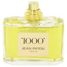 Jean Patou 1000 75ml Eau de Toilette Spray Free P&P