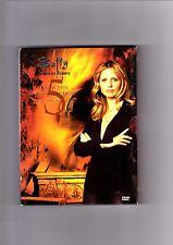 Buffy - Im Bann der Dämonen: Season 5 - Teil 1 (Episode 1 - 11) / 3-DVDs ##