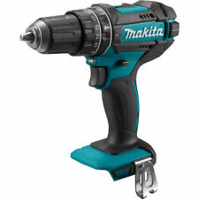 "New Makita 1/2"" Hammer Drill XPH10Z 18V LXT Lithium-Ion Driver Replaces XPH01Z"