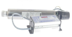 BA-ICE-S ICE CONTROLLER + S1Q-PA/2 S1QPA2 UV DISINFECTION LAMP