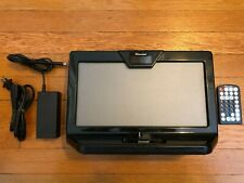 Directed SOLOD1 Soloist Sirius iPod AUX Docking Speakers System w Remote