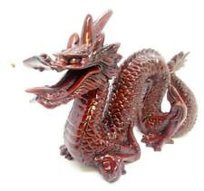 Chinese Dragon Statue 10027