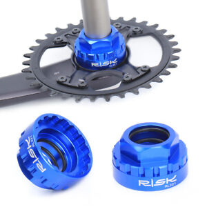 Bicycle Chainrings Mounting Tool for Shimano Bike Direct Mount Repair Tool CD TC