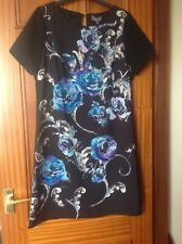 MARKS AND SPENCER PER UNA SHIFT DRESS SIZE 14 BRAND NEW WITH TAGS