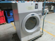 Wascomat DAWF0EM Commercial Electric Dryer 5.4kW 24A 240V 60Hz 1Ph ! WOW !