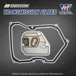 Wesfil Transmission Filter for Volkswagen Transporter T5 2004-2010