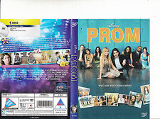 Prom-2011-Aimee Teegarden-Movie-DVD