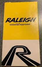 Vintage Raleigh Rear Bike Bicycle Light NOS Unused New 1960s Made In England