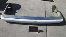 1991 Mercedes-Benz 300SE Rear bumper cover 1268802471 (NIQ √ images carefully)