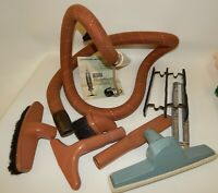 Vintage Regina Elektrikbroom Vacuum Cleaner Attachments Accessories Parts
