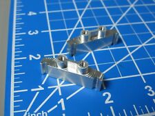 Replace Tamiya E1 Axle Mounting plate RC Monster Truck Juggernaut 1 2 Ford F350