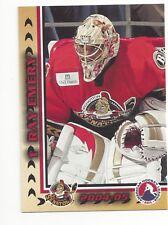2004-05 Binghamton Senators (AHL) Ray Emery (goalie)
