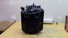 01-04 MERCURY V-6 2.5 LITRE SPORT JET SHORT BLOCK MOTOR ENGINE 175 XR2 SJ
