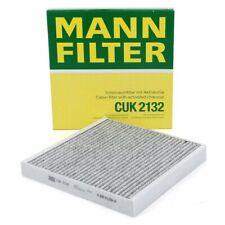 Hombre espacio interior polen filtro filtro de carbón activado cuk2132 para Smart Fortwo (451)
