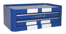 Herramientas manuales de bricolaje Sealey color principal azul