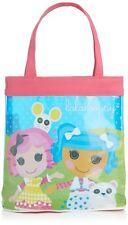 Lalaloopsy PVC Tote Shopping Bag-ottimo per piccolo gli acquirenti-spedito velocemente!