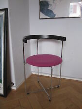 80s  Stuhl SOLEY  Kusch + Co Design V. Hardarson Klappstuhl - folding chair  /2