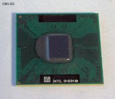 Intel Pentium M T2370 SLA4J Mobile CPU 1.73GHz 1MB 533MHz Sockel 478 35W 65nm
