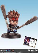 Ninja All-Stars Musashi Expansion CMNT english version