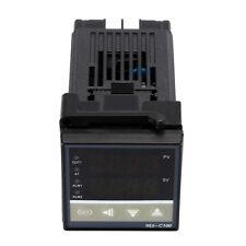 Termostato Control Temperatura Regolatore Termico Termometro Digitale LED PID